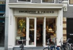 Swordfish & Friend te Utrecht
