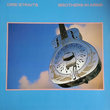 Brothers In Arms - Dire Straits (album: Brothers In Arms)