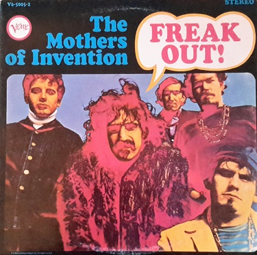 Trouble Every Day - Frank Zappa and The Mothers Of Invention (album: Freak Out!)